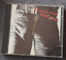Rolling Stones, sticky fingers, CD