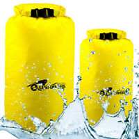 U.S. Divers Dry Bag Waterproof Sack Resistant Protective Storage Boat Kayaking
