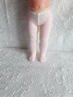 Collant vêtement compatible poupée modes & travaux