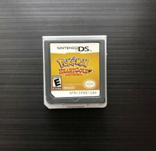 Pokemon HeartGold (Nintendo DS, 2010) Tested, Working, Great Gift!
