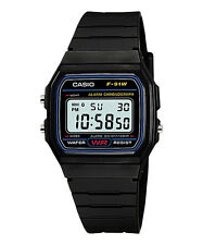 Japan Casio F-91W-1JF Casio Digital Watch Classic Casio Watch Vintage Watch