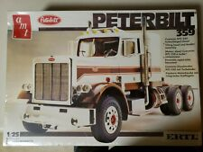 AMT/ERTL Peterbilt 359 #6657 - Sealed
