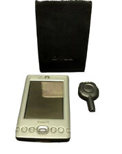 Dell Axim Pocket Pc Handheld Untested Parts Only w/ Case