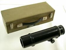 KILFITT Multi-Kilar 2x-4x converter tele Konverter 90mm 2,8 5,6/600 4/400 4/300