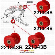Audi S3 -  Kit Avant Triangle silentbloc, 8N0407165 , 8N0407166 - x4