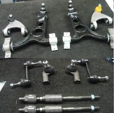 ALFA ROMEO 147 156 GT Kit de suspension bras extérieur intérieur clavicule tie rod end links