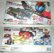 Kamen Rider DX Kabuto Henshin Belt & Hyper zecter lot of 2