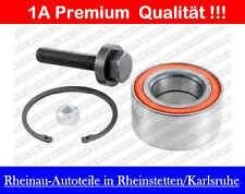 Radlagersatz  SNR R154.63-VA-NEU-SEAT Alhambra(7V8,7V9) 1.8T,1.9 TDI,2.0,2.8 V6