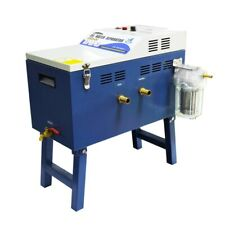 SFX Industrial Oil Water Separator CNC Cutting Fluid Tank Floating Oil Skimmer