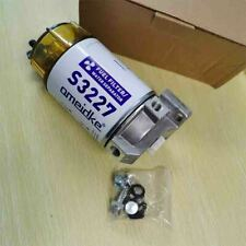 S3227 Kit Premium NEW For Racor 320R-RAC-01 Fuel Filter/Water Separator Complete