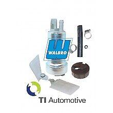 Walbro Kit pompa carburante 400 LT/H (concorrenza) si adatta a Subaru Impreza V7-8 GST400-001