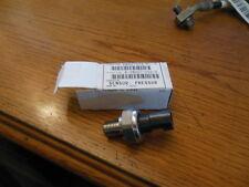 NOS GM 98027456 Oil Pressure Sender  For Some 03 - 10 GM 6.6L Diesel Apps