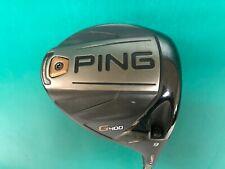 Ping G400 9* Driver Ping Alta CB 55 Reg. Flex