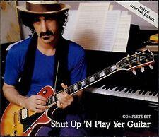 Frank Zappa Shut up 'n play yer guitar (1981) [2 CD]