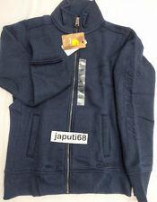 Carhartt Ladies Dunlow Sweatshirt sz XSMALL  INDIGO Heather [CBX#27-706)