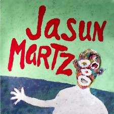 JASUN MARTZ CD ALCHEMY contemporary classical  ie. Jonny Greenwood Jean Dubuffet