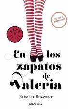 EN LOS ZAPATOS DE VALERIA / IN VALERIA'S SHOES