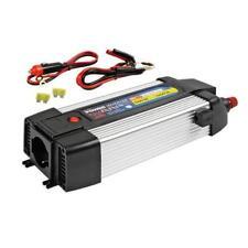 "Power Inverter ""Pure Sine Wave"" 600/1200w 12v"