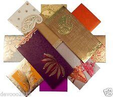 Premium Gift Envelope Greeting Card Money Cash Holder Fancy Invitation Envelopes