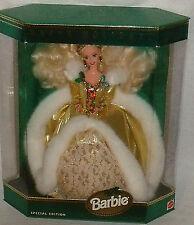 Holiday Treats Barbie 1997 - NRFB