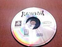 Sony PlayStation 1 PS1 PSOne Disc Only Tested Rayman Ships Fast