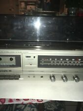 New listing Realistic Am/fm Stereo Caseette Music System Phonograph Not Working For Parts