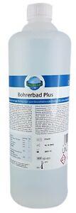 Unigloves Bohrerbad, Instrumentendesinfektion Plus 1 Liter