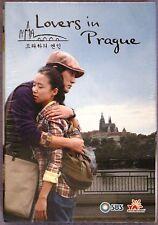 Lovers in Prague (DVD, 2007, 6-Disc Set) YA Entertainment Box Set US Version