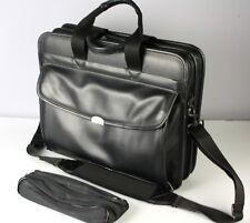 """Dicota 16"""" x 13"""" Laptop Briefcase Portfolio Computer Bag"""