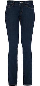 NYDJ Straight Marilyn Jeans - Larchmont - Sizes UK 8 & 16 - BNWT - Was £149.95
