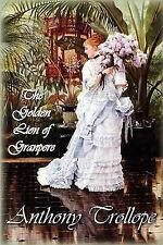 The Golden Lion of Granpere by Anthony Trollope (2009, Hardcover)