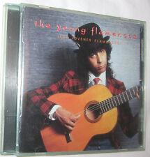 The Young Flamencos Artistes Divers CD Nov-1991 Hannibal Records USA