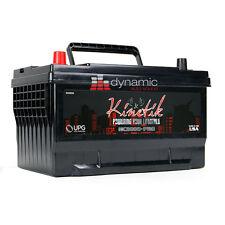 Kinetik HC2000-PRO High Current PRO Series 2,000 Watt 12 Volt Power Cell New
