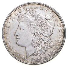 1921 Morgan Silver Dollar - Walker Coin Collection *541