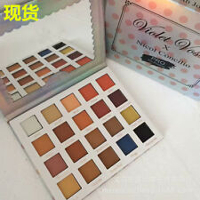 20 Colors Shimmer Matte Matt Eyeshadow Palette Makeup Palette Cream Eye Shadow