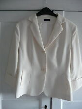 Mariposa  Kostüm Farbe off white Größe 40