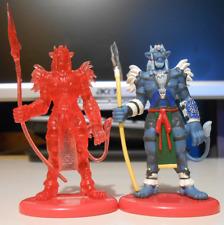 Kimahri Mini Figures - Coca Cola Promo Final Fantasy X 10