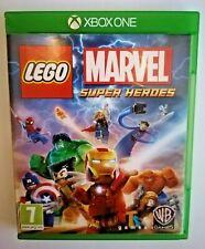 Lego Marvel Super Heroes Xbox One Juego