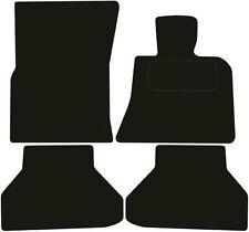 Esteras De Coche De Calidad De Lujo Para BMW X6 e71 08-17 ** adaptada para un ajuste perfecto;) **