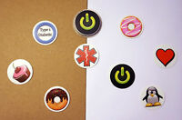 Freestyle Libre Stickers - High Quality Stickers for Diabetic Sensors