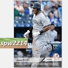 2018 Topps Now Aaron Hicks #226 Multiple Inside the Park HRs Matches Mantle