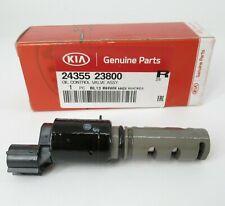 Genuine OEM Kia 24355 23800 Oil Control Valve VVT Variable Timing Assembly