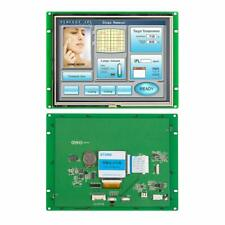 8.0'' TFT LCD Display Touch HMI Interface For Industrial Use