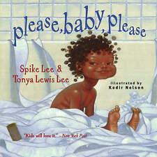 Please, Baby, Please-ExLibrary