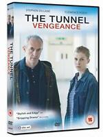 The Tunnel: Vengeance - Series 3 [DVD][Region 2]