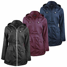 Brave Soul Raincoat Outdoor Coats & Jackets for Women