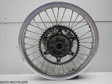 11 CRF450R CRF450 Rear Wheel Rim #197-14633