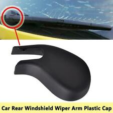 Car Rear Windshield Wiper Arm Plastic Nut Cap Cover For Ford Focus 2012-2016