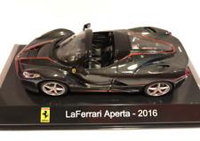 Coche Deportivo Ferrari Roadster - LaFerrari Aperta - 2016 - (1/43)
