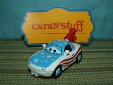 Disney Pixar Cars Toon: Tokyo Mater, Van-San, Roger & More *Displayed Only*
